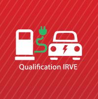 Qualification IRVE